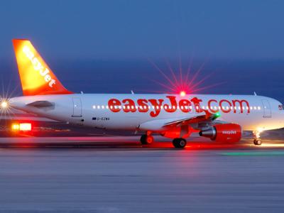 Easyjet busca 450 pilotos para el próximo Junio