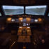 AEROTEC inicia su curso JOC en su simulador de A320
