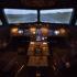 AEROTEC begins its new JOC course on its new A320 simulator