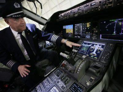 Boeing calcula que se necesitarán 637.000 nuevos pilotos en los próximos 20 años
