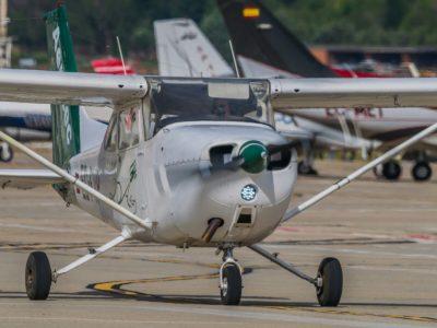 Últimas plazas para inscribirse en el curso integrado de piloto de transporte de líneas aéreas de AEROTEC Madrid