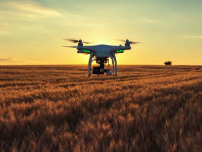 La UCAV y AEROTEC iniciarán una promoción de piloto de drones conjunta el 25 de Septiembre