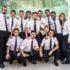 AEROTEC presenta su nueva promoción del curso integrado de piloto de transporte de líneas aéreas