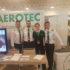 El Pilot Careers Live de este año 2018 resulta ser un éxito para AEROTEC