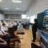 Éxito en la primera presentación de Ryanair en AEROTEC