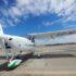 Two new Tecnam P2008 aircrafts join AEROTEC's fleet